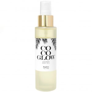 Mermaid Glow Body Oil - Hush Med Spa
